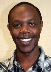 Photo of Aimable Ngendahimana