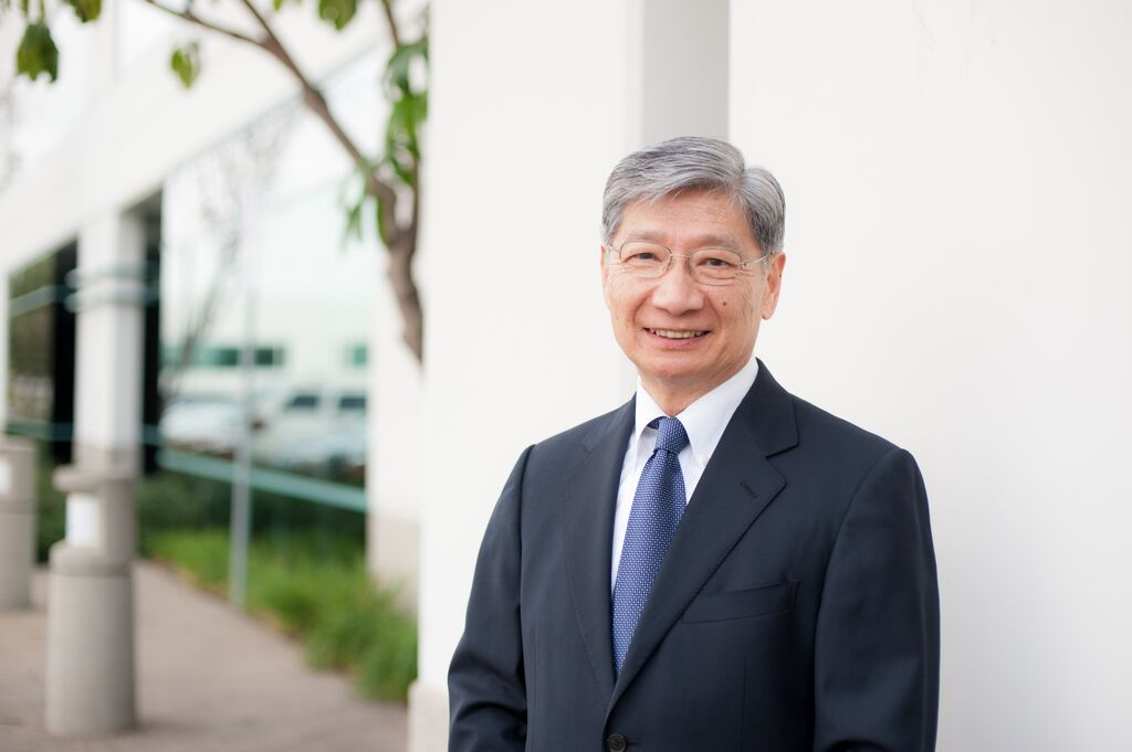 Photo of Allen Chao