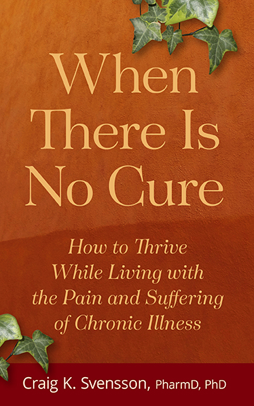 Cover of When There is No Cure