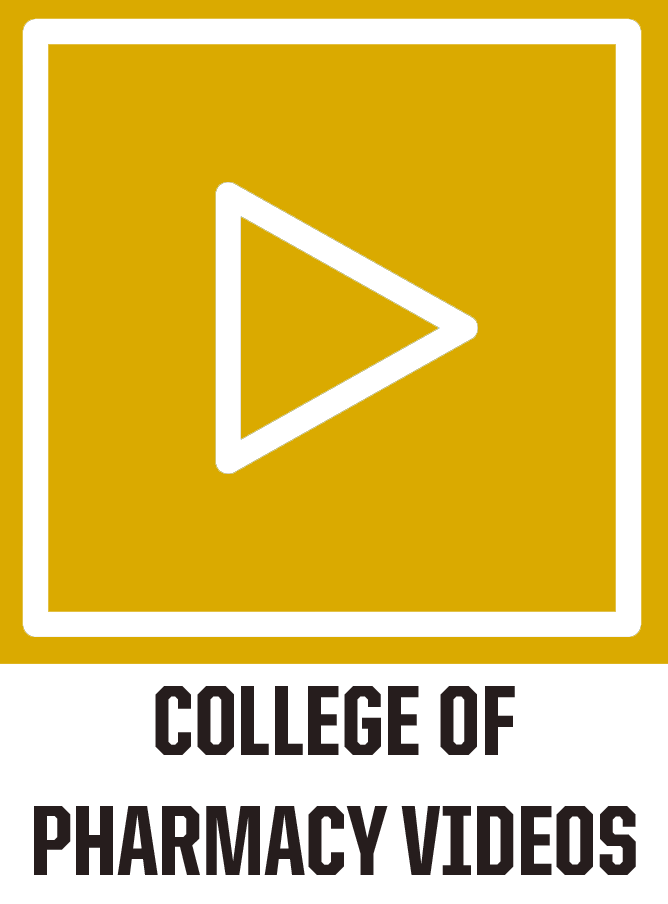 College of Pharmacy Videos