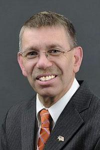 Photo of Steve Davisson