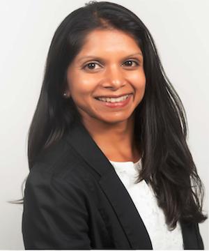 Anita Goyal