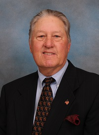 Photo of Terry L. Holcslaw