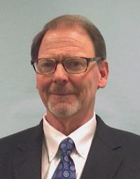 Photo of Jeffrey E. Browne