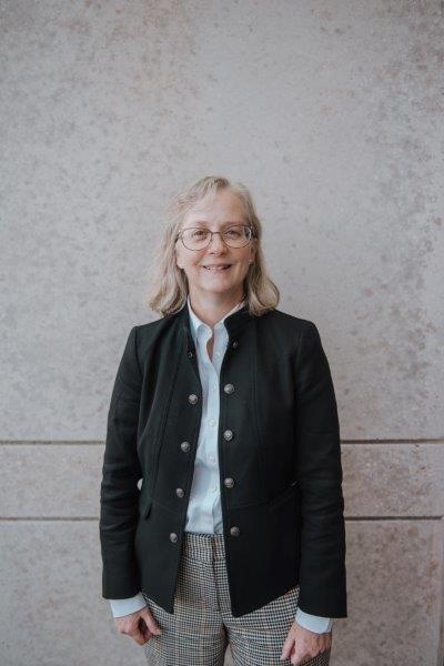 Marianne Billeter