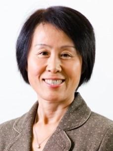 Photo of Q. May Wang