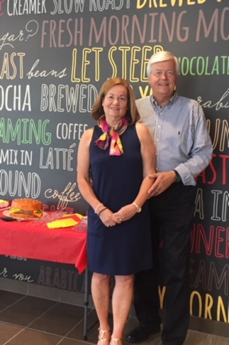 Randy and Linda Shields