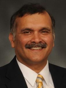 Photo of S. Suresh Madhavan