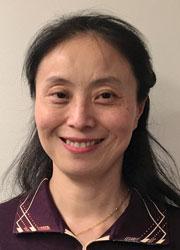 Dr. Danzhou Yang