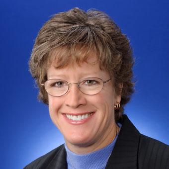 Joanne R. Barrick