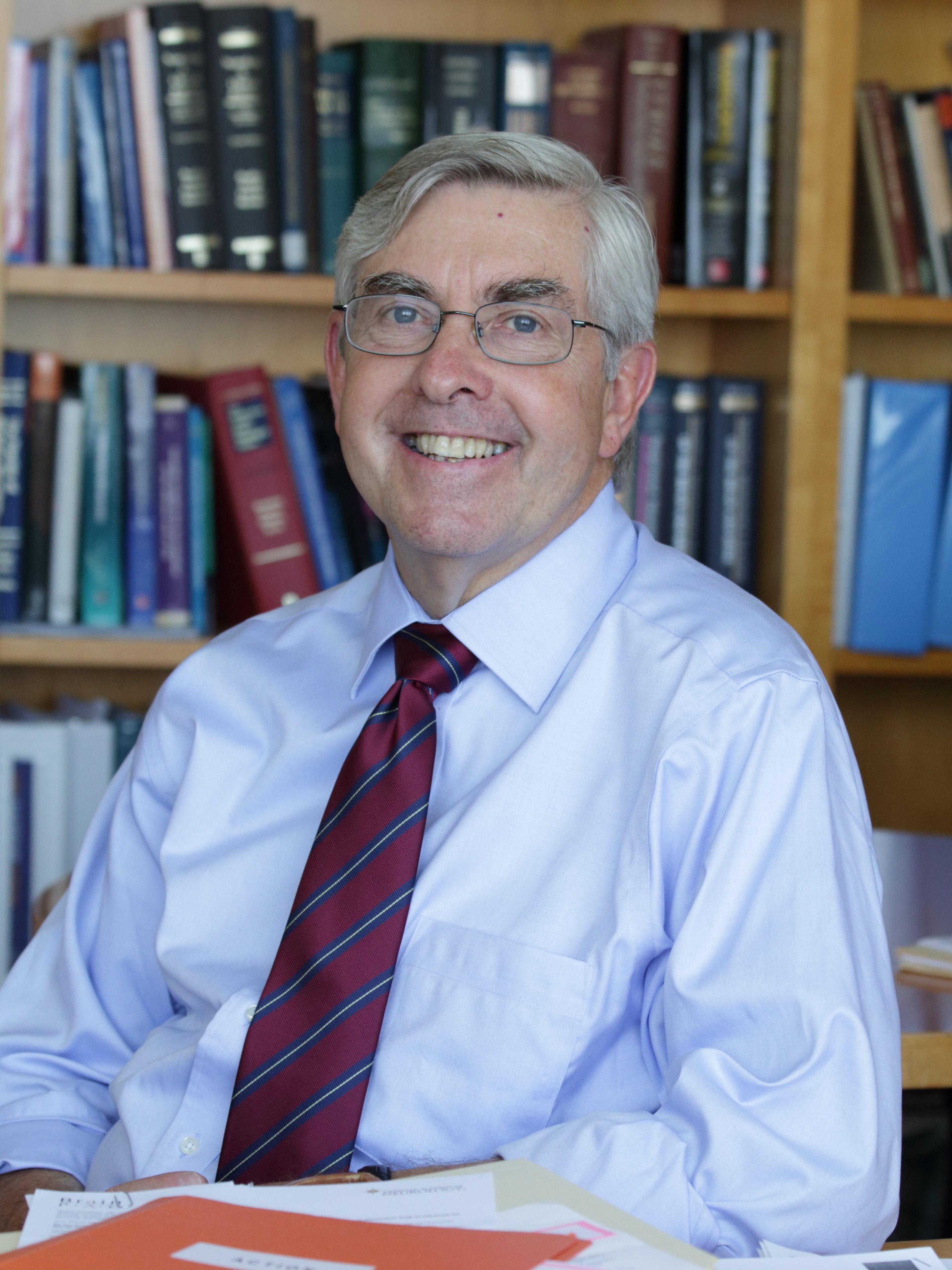 Walter Koroshetz