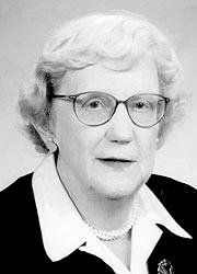 Gloria Francke