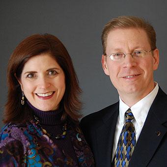 Brian E. & Elaine Holstine