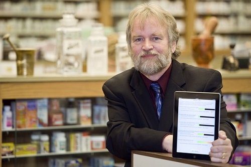 Dr. Matthew Murawski