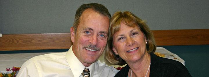 Steven & Lisa Nail