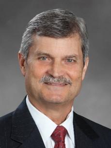 Photo of Steven W. Leslie