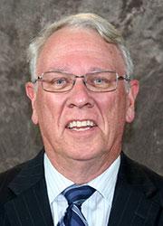Photo of Dr. Stephen Byrn