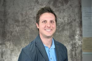 Photo of Dr. Daniel Flaherty
