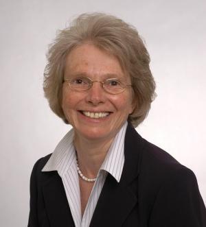 Marietta Harrison