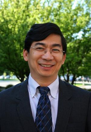 Dr. Hu photo