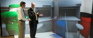 virtual cleanroom