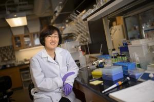 Photo of Dr. Yoon Yeo