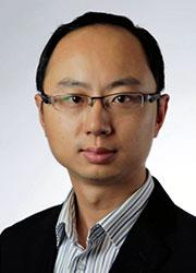Photo of Dr. Zhou
