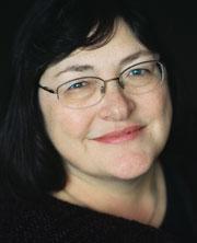 Photo of Marilyn K. Speedie