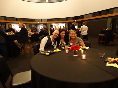 Louisville/Southern Indiana Alumni Reception photo