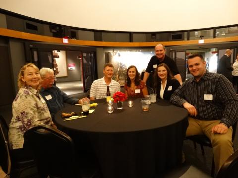 Louisville/Southern Indiana Alumni Reception photo