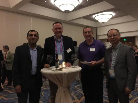 AAPS 2017 Annual Meeting Photo