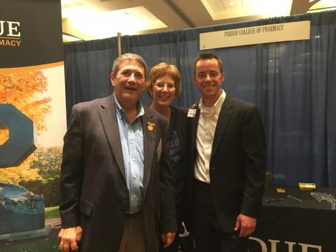 2017 IPA Annual Convention photo