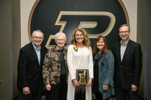 2017 Distinguished Pharmacy Alumni Awards photo