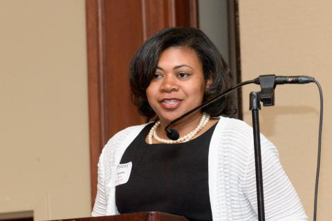 Multicultural Programs 25-year celebration photo