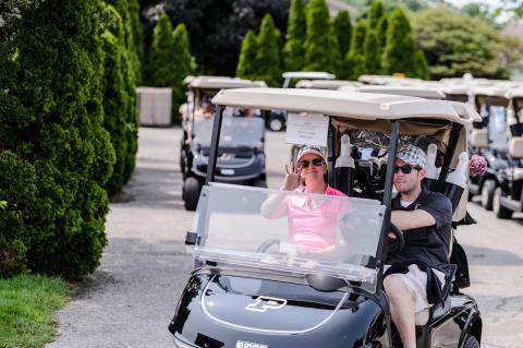 2019 BoileRx Golf Classic