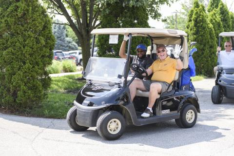 2018 BoileRx Golf Classic photo