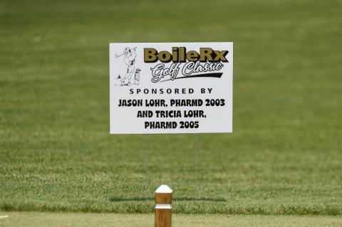 2018 BoileRx Golf Classic photo