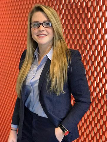 Photo of Amanda Graboski