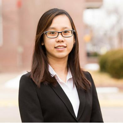 Photo of Quynh Nguyen