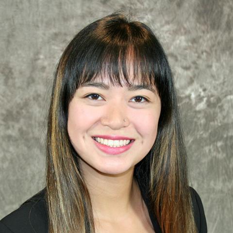 Photo of Abigail Yu