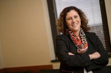 Dr. Kimberly Plake photo