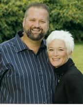 Chris and Theresa Dimos