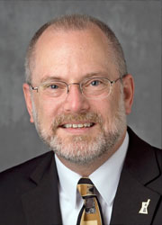 Dr. Craig Svensson