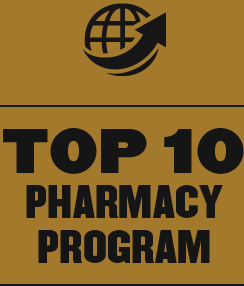 Top 10 Pharmacy Program