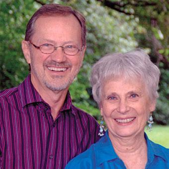 Mark A. & Ann Varnau